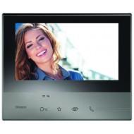 344613 BTICINO VIDEOCITOFONO VIVAVOCE LCD