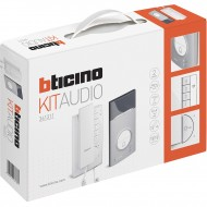 BTICINO 361311 KIT AUDIO MONOFAMILIARE
