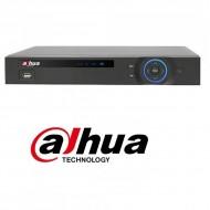 HCVR7104HE-R-S3 DVR 4 CANALI CH DAHUA 1080P HDCVI CVBS TVCC