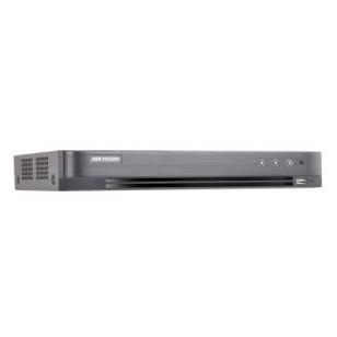 DS-7204HUHI-K1/A DVR 4 CANALI CH IBRIDO NUOVO