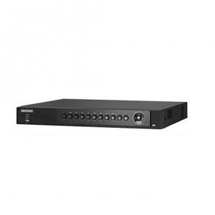 DS-7608HUHI-F2/N DVR IBRIDO SERIE 7600 4K FINO A 16 CANALI NEW