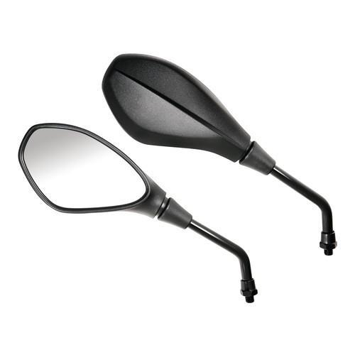 Nero Lampa 90130 Naked Coppia Specchi