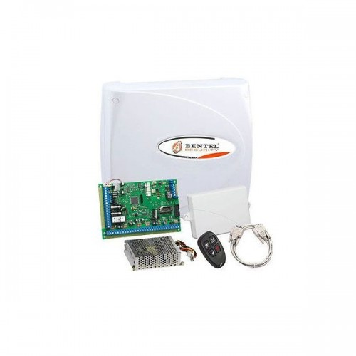 KIT WIRELESS ANTIFURTO CENTRALE BENTEL