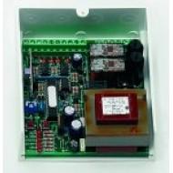 CENTRALE LRS 2102R ++SET 433,92 Mhz